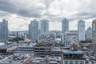 Photo 16: 1207 1188 RICHARDS Street in Vancouver: Yaletown Condo for sale (Vancouver West)  : MLS®# R2082285