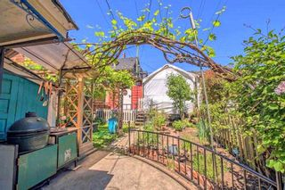 Photo 4: 513 PRIOR Street in Vancouver: Mount Pleasant VE House for sale (Vancouver East)  : MLS®# R2171539