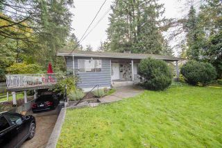 "Photo 2: 1210 FOSTER Avenue in Coquitlam: Central Coquitlam House for sale in ""Central Coquitlam"" : MLS®# R2514705"