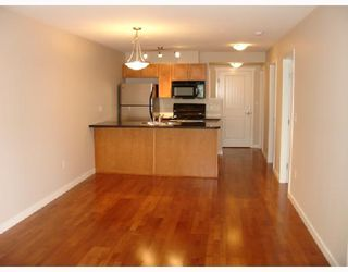 """Photo 9: 203 2342 WELCHER Avenue in Port_Coquitlam: Central Pt Coquitlam Condo for sale in """"GREYSTONE"""" (Port Coquitlam)  : MLS®# V654388"""