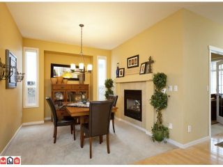 Photo 29: 7157 196A Street in Langley: Willoughby Heights House for sale : MLS®# F1108097