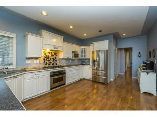 """Photo 20: 3449 PROMONTORY Court in Abbotsford: Abbotsford West House for sale in """"WEST ABBOTSFORD"""" : MLS®# R2002976"""
