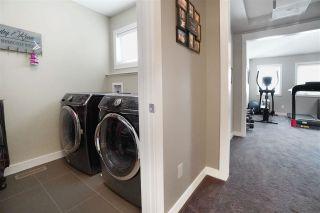 Photo 31: 6405 ELSTON Loop in Edmonton: Zone 57 House for sale : MLS®# E4224899