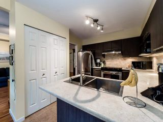 Photo 13: 205 3600 WINDCREST DRIVE in North Vancouver: Roche Point Townhouse for sale : MLS®# R2048157