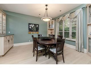 """Photo 6: 4613 BELLEVUE Drive in Vancouver: Point Grey House for sale in """"POINT GREY"""" (Vancouver West)  : MLS®# V1082352"""