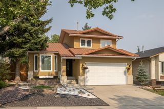 Main Photo: 135 Shawnessy Drive SW in Calgary: Shawnessy Detached for sale : MLS®# A1132843