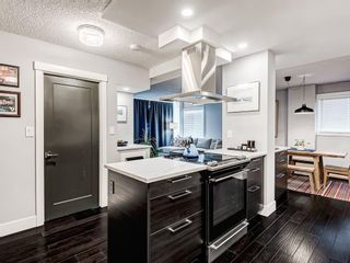 Photo 3: 603 1107 15 Avenue SW in Calgary: Beltline Apartment for sale : MLS®# A1064618