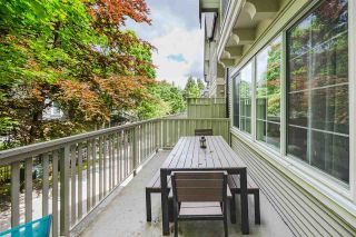 """Photo 11: 33 8415 CUMBERLAND Place in Burnaby: The Crest Townhouse for sale in """"Ashcombe"""" (Burnaby East)  : MLS®# R2583137"""