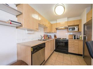 """Photo 4: 314 638 W 7TH Avenue in Vancouver: Fairview VW Condo for sale in """"Omega City Homes"""" (Vancouver West)  : MLS®# V1127912"""