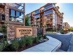 Main Photo: A208 20716 WILLOUGHBY TOWN CENTRE Drive in Langley: Willoughby Heights Condo for sale : MLS®# R2578546