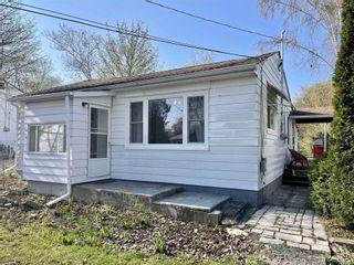 Photo 1: 475 Bay Street in Brock: Beaverton House (Bungalow) for sale : MLS®# N5216821