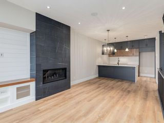 Photo 8: 415 7 Street NW in Calgary: Sunnyside Row/Townhouse for sale : MLS®# A1062730