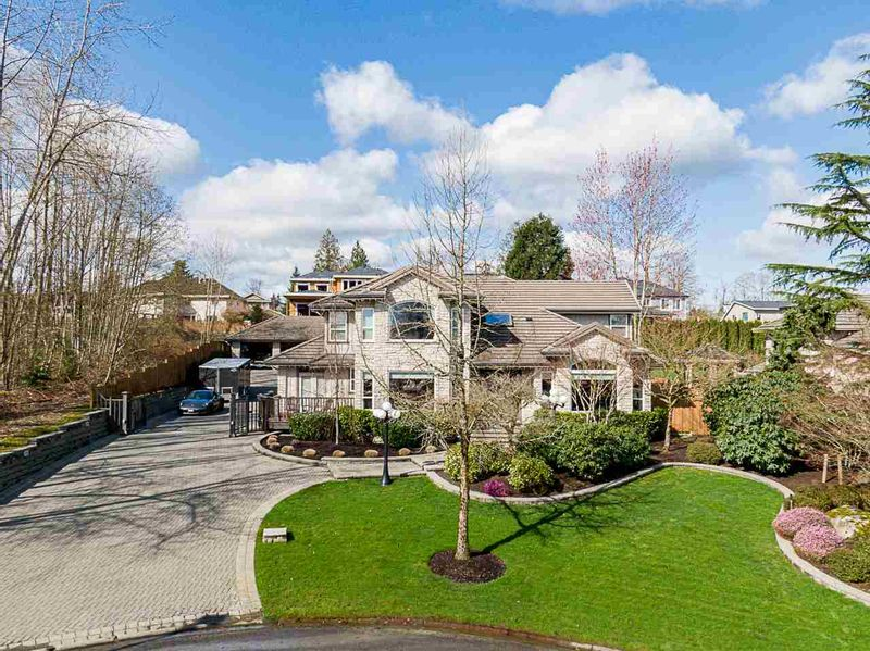 FEATURED LISTING: 8709 166 Street Surrey