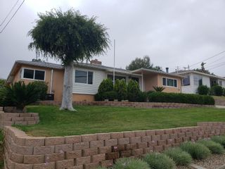 Photo 1: LEMON GROVE House for sale : 4 bedrooms : 2514 BUENA VISTA AVE
