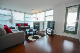 """Photo 3: 1701 4380 HALIFAX Street in Burnaby: Brentwood Park Condo for sale in """"BUCHANAN NORTH"""" (Burnaby North)  : MLS®# R2132955"""