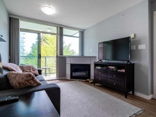 Photo 1: 302 2733 CHANDLERY Place in Vancouver: South Marine Condo for sale (Vancouver East)  : MLS®# R2483139