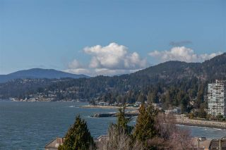 """Photo 9: 605 2135 ARGYLE Avenue in West Vancouver: Dundarave Condo for sale in """"The Crescent"""" : MLS®# R2604356"""