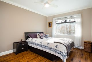 """Photo 7: W106 688 W 12TH Avenue in Vancouver: Fairview VW Condo for sale in """"Connaught Gardens"""" (Vancouver West)  : MLS®# R2339609"""