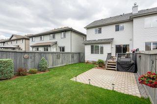 Photo 13: 50 CALVERT Wynd: Fort Saskatchewan House Half Duplex for sale : MLS®# E4250145