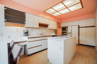 Photo 21: 7460 GATINEAU Place in Vancouver: Fraserview VE House for sale (Vancouver East)  : MLS®# R2460757