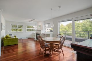 """Photo 9: 408 2181 W 12TH Avenue in Vancouver: Kitsilano Condo for sale in """"THE CARLINGS"""" (Vancouver West)  : MLS®# R2615089"""