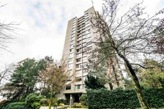 """Photo 1: 1201 1725 PENDRELL Street in Vancouver: West End VW Condo for sale in """"STRATFORD PLACE"""" (Vancouver West)  : MLS®# R2149956"""