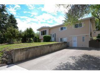 Main Photo: 3700 Okanagan Avenue in Vernon: Mission Hill House for sale (North Okanagan)  : MLS®# 10050291