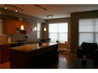 Photo 5: 1427 COLLINS Road in Coquitlam: Burke Mountain Townhouse for sale : MLS®# V876812