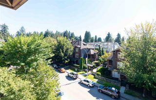"""Photo 9: 401 675 PARK Crescent in New Westminster: GlenBrooke North Condo for sale in """"WINCHESTER"""" : MLS®# R2304752"""