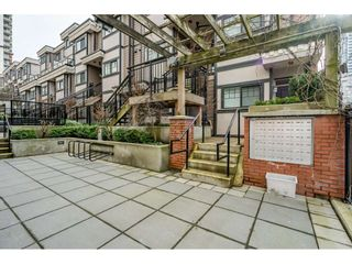 """Photo 28: 12 838 ROYAL Avenue in New Westminster: Downtown NW Townhouse for sale in """"The Brickstone 2"""" : MLS®# R2600848"""
