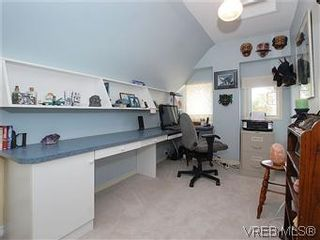 Photo 16: 50 Howe St in VICTORIA: Vi Fairfield West House for sale (Victoria)  : MLS®# 590110