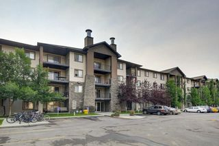 Photo 20: 2308 8 BRIDLECREST Drive SW in Calgary: Bridlewood Condo for sale