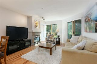 "Photo 8: 102 285 NEWPORT Drive in Port Moody: North Shore Pt Moody Condo for sale in ""THE BELCARRA"" : MLS®# R2190013"