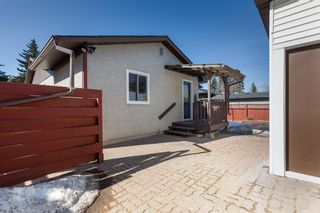 Photo 25: 8812 34 Avenue NW in Calgary: Bowness Detached for sale : MLS®# A1083626
