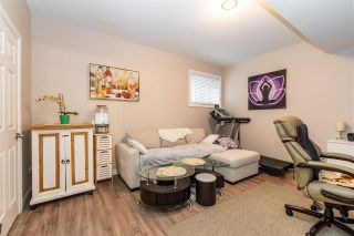 """Photo 26: 10 5900 JINKERSON Road in Chilliwack: Promontory Townhouse for sale in """"Jinkerson Heights"""" (Sardis)  : MLS®# R2589799"""