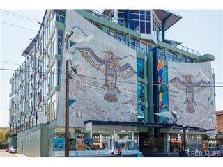 Photo 1: 505 1061 Fort St in VICTORIA: Vi Downtown Condo for sale (Victoria)  : MLS®# 718646