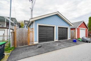 Photo 31: 1454 E 20TH Avenue in Vancouver: Knight 1/2 Duplex for sale (Vancouver East)  : MLS®# R2578069