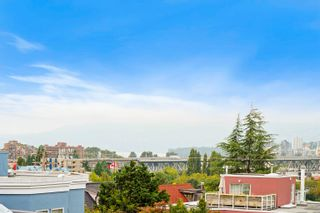 Photo 9: 11 1214 W 7TH Avenue in Vancouver: Fairview VW Townhouse for sale (Vancouver West)  : MLS®# R2617326