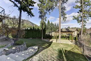 Photo 52: 2549 Pebble Place in West Kelowna: Shannon  Lake House for sale (Central  Okanagan)  : MLS®# 10228762