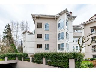 "Photo 4: 302 3176 GLADWIN Road in Abbotsford: Central Abbotsford Condo for sale in ""REGENCY PARK"" : MLS®# R2553395"