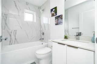 """Photo 24: 31 19760 55 Avenue in Langley: Langley City Townhouse for sale in """"TERRACES 3"""" : MLS®# R2590652"""