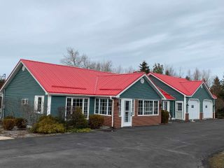 Photo 1: 5019 Highway 4 in Alma: 108-Rural Pictou County Residential for sale (Northern Region)  : MLS®# 202025835