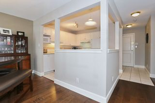 "Photo 10: 209 6363 121ST Street in Surrey: Panorama Ridge Condo for sale in ""The Regency"" : MLS®# R2037134"