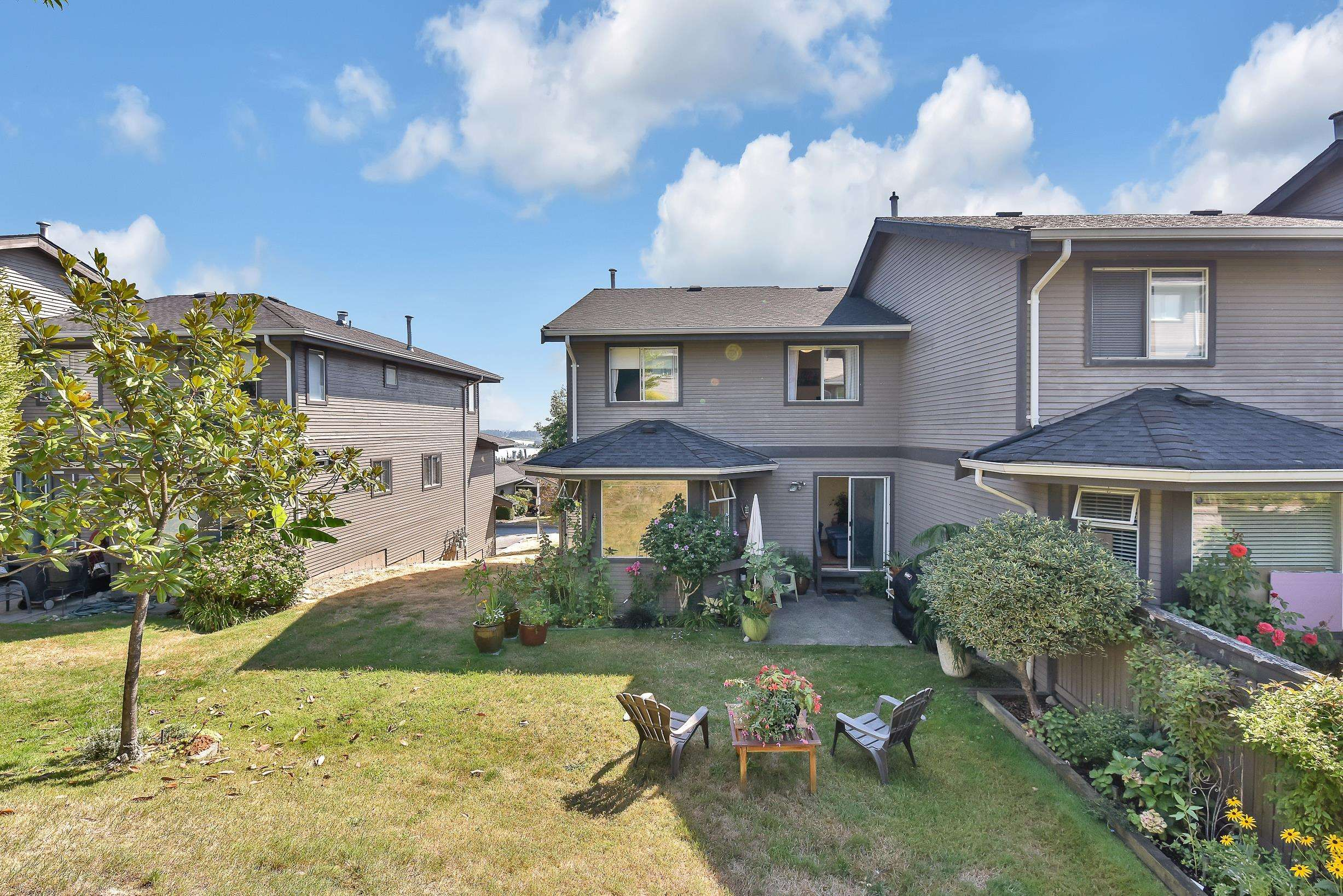 """Photo 38: Photos: 208 1140 CASTLE Crescent in Port Coquitlam: Citadel PQ Townhouse for sale in """"THE UPLANDS"""" : MLS®# R2609078"""