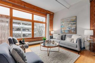 Photo 2: 303 518 BEATTY Street in Vancouver: Downtown VW Condo for sale (Vancouver West)  : MLS®# R2419214
