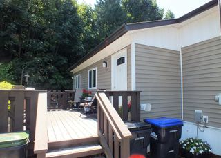 Photo 4: 1 63844 BAILEY Crescent in Hope: Hope Silver Creek Manufactured Home for sale : MLS®# R2607232