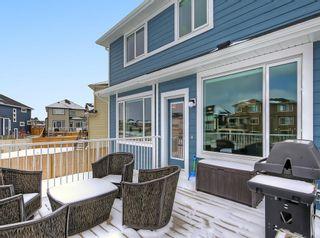 Photo 44: 86 SILVERADO CREST Place SW in Calgary: Silverado Detached for sale : MLS®# C4292683