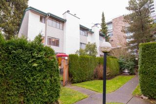Photo 1: 12 230 W 13TH STREET in North Vancouver: Central Lonsdale Townhouse for sale : MLS®# R2323337