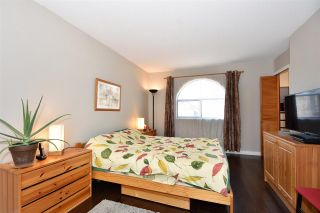Photo 11: 8561 WOODRIDGE PLACE in Burnaby: Forest Hills BN Townhouse for sale (Burnaby North)  : MLS®# R2262331