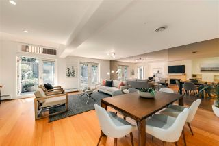"""Photo 3: 19 4900 CARTIER Street in Vancouver: Shaughnessy Townhouse for sale in """"Shaughnessy Place II"""" (Vancouver West)  : MLS®# R2570164"""